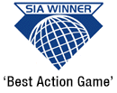 Shareware Industry Awards - Best Action Game